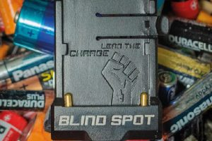 """The """"Power Junkie"""" by Blind Spot Gear is the Swiss Army Knife for Sony NP-F Batteries"""