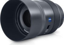 Zeiss ZX1 Full-Frame Camera and Zeiss Batis 40mm f/2.0 Lens Announced