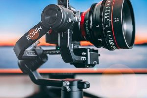 Best Ronin-S Settings for Capturing Smooth Cinematic Video