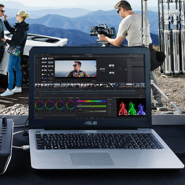 Ibc 2018 Blackmagic Design Introduces A Brand New Blackmagic Raw Codec 4k Shooters