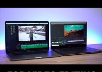 2018 i9 MacBook Pro vs Dell XPS 9570 for Video Editing with Resolve, Premiere Pro, and FCPX