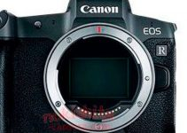 Upcoming Canon EOS R Full-Frame Mirrorless Camera Specs Leaked