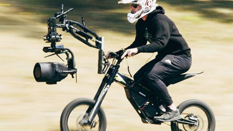 Freefly Systems MoVI Carbon