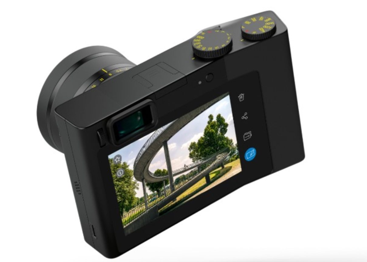 zeiss zx1 photokina back lcd touchscreen share edit shoot
