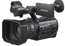 IBC 2018: Sony HXR-NX200 4K Camcorder Announced + VENICE Firmware 3.0