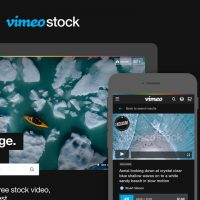 Vimeo Stock Footage Marketplace