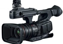 IBC 2018: Canon XF705 Goes Wild with 4K 10bit 4:2:2 in H.265/HEVC, 4K/60p and 1080p/120
