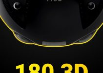 180 Degree 3D Capture Comes to Insta360 Pro 2 and Pro Cameras
