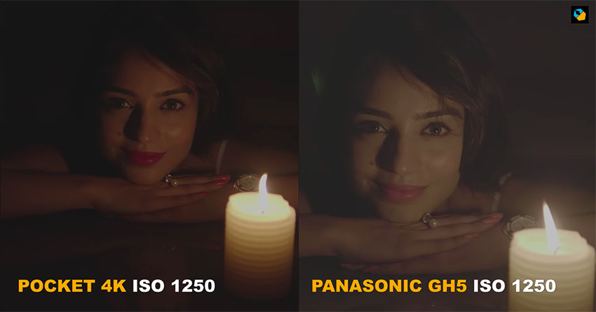 BMPCC 4K vs GH5 Low Light Performance 06