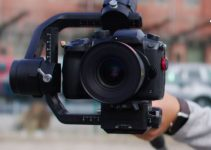 Five Awesome Gimbal Tricks with the DJI Ronin-S