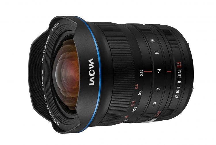 sony fe ultra wide zoom laowa 10-18mm
