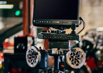 Freefly Systems Introduces the MōVI Wheels