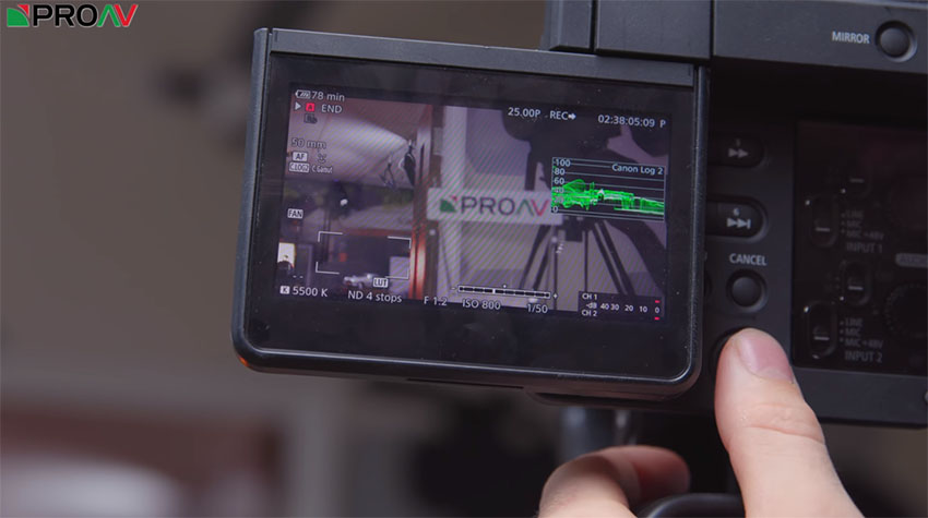 Five Reasons to Consider the Canon C300 II for Your Next