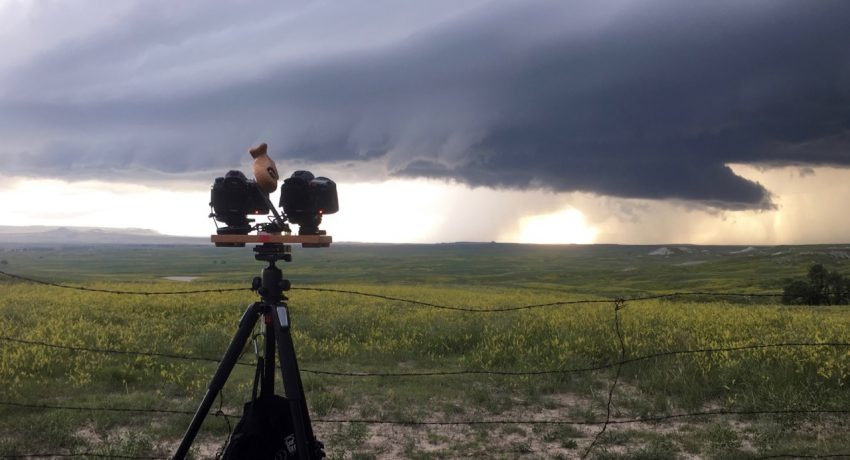 Canon 5Ds 16k HDR video film Prairie Wind