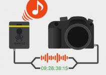 Tentacle Sync E Bluetooth Timecode Generator for Mirrorless/DSLRs