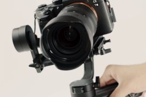 Zhiyun Weebill LAB – Closer Look and First Impressions