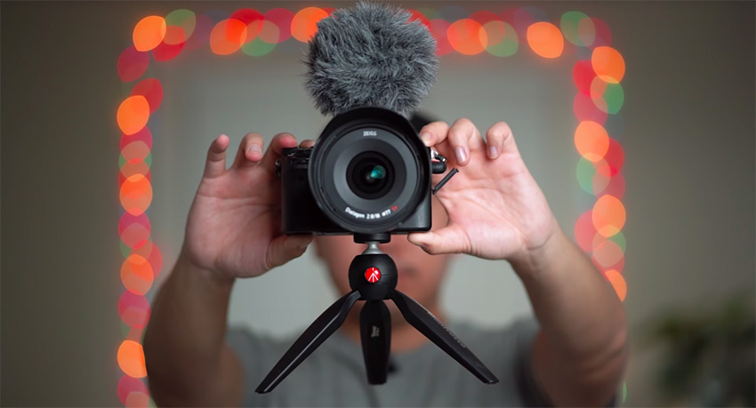Best Christmas Gifts for Sony Alpha Shooters | 4K Shooters
