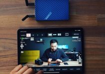 How to Turn Your iPad Pro into a Wireless Director's Monitor