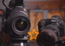 Could the EOS R Be the Perfect C200 B-Cam?