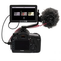 SmallHD OS3 v3.3 Update SmallHD Focus Monitor