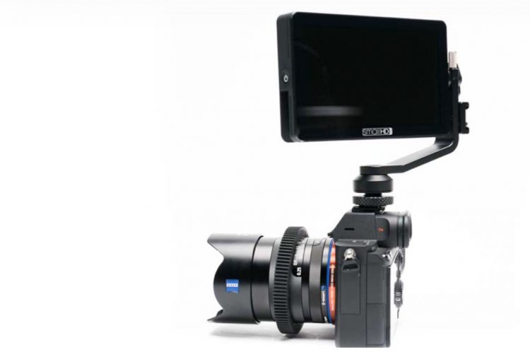 smallhd focus pan module
