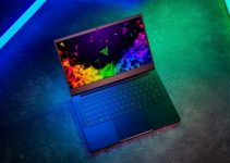 Razer Blade Stealth Laptop 2018