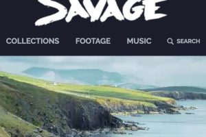 Savage Stock – A New Platform for High-End 4K, 8K, Aerial Footage, and Music for Video