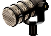 rode microphones podmic
