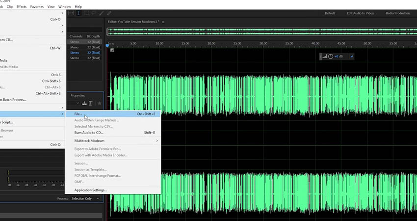 How to Fix Audio Sync Drift in Your Videos Using Adobe Premiere Pro