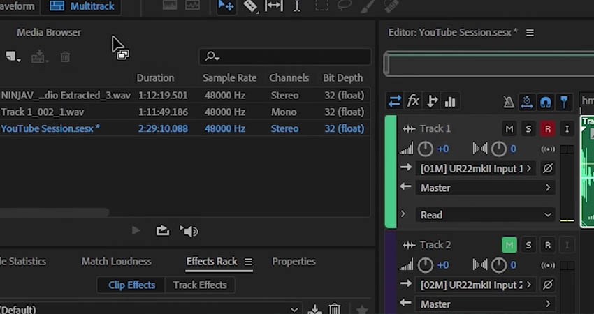 How to Fix Audio Sync Drift in Your Videos Using Adobe
