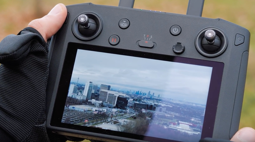 Everything You Need to Know About the DJI Smart Controller | 4K Shooters