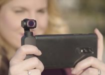 The Osmo Pocket – Can it be a Cinematic Camera?