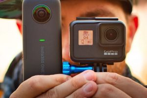 GoPro HERO7 vs Insta360 One X – Which One is Better?