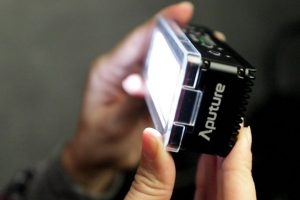 Aputure Launches Amaran MW Powerful, Compact, and Underwater LED