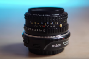 $20 Vintage Lens vs. $1,200 New Lens – Can You Tell the Difference?