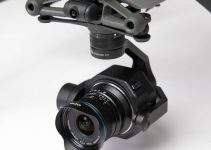 Laowa 9mm f/2.8 DL Zero-D Wide Angle Lens for DJI X7 and Inspire 2