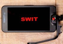 SWIT CM55 C – an Affordable 5.5-inch On-Camera Monitor for Less Than $300