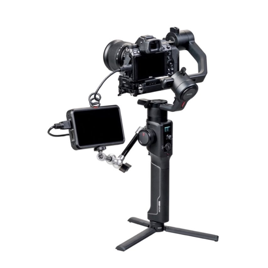 moza Air 2 Gimbal Nikon Z6 filmmakers kit