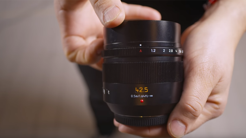 Best Lenses For The Bmpcc 4k You Can Currently Get 4k Shooters