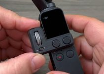 DJI Osmo Pocket Controller Wheel and Accessory Mount – Are They Worth It?