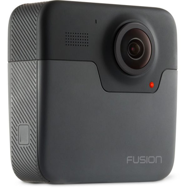 GoPro Fusion Beta Firmware 2 0 Adds New Cinematic 5 6K/24fps