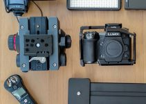 10 Great Accessories for Filmmaking with Sony A7III, GH5, GH5S, and A6500