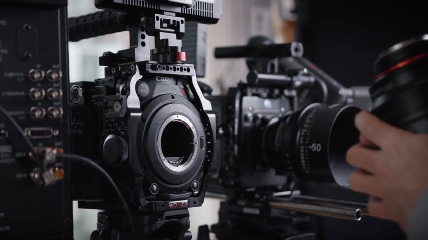 How Does the Canon C200 ($7,500) Hold Up Against the ARRI