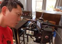 How Does the BMPCC 4K Hold Up Against the RED EPIC Dragon