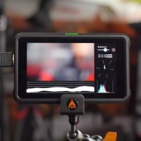 Atomos Shinobi External Monitor
