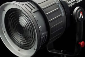 Supercharge Your Aputure 120D/300D COB LED with the Fresnel 2X