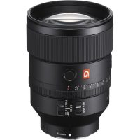 Sony G Master 135mm f1.8 GM FE Full Frame E Lens 1