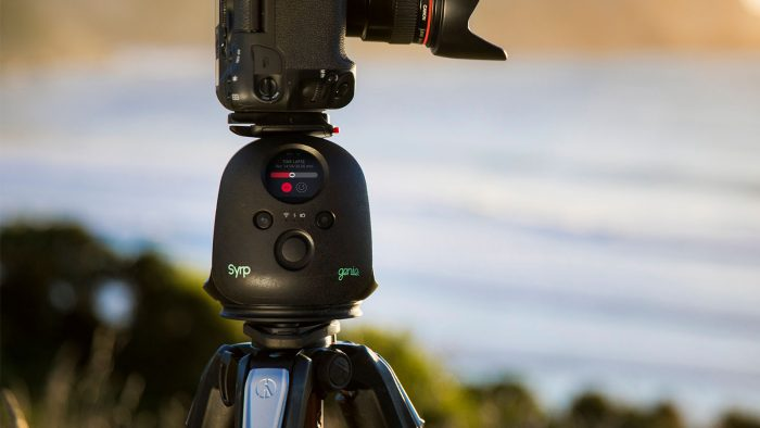 Syrp-Genie-II-Pan-Tilt-On-Board
