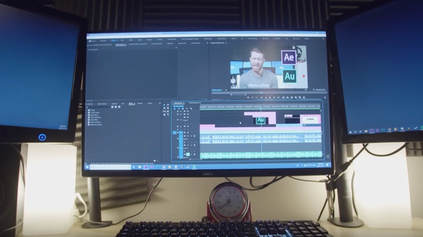 Final Cut Pro vs Premiere Pro 2019 - Which is the Better Video