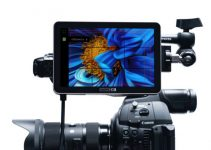 SmallHD Focus 7 inch HDMI Monitor